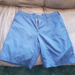 Peter Millar Wicking Golf Shorts